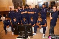 EA Sports FIFA 13 and Tottenham Soccer Club Media Event #13