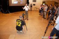 EA Sports FIFA 13 and Tottenham Soccer Club Media Event #18