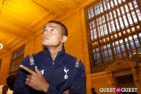 EA Sports FIFA 13 and Tottenham Soccer Club Media Event #21