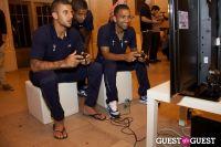 EA Sports FIFA 13 and Tottenham Soccer Club Media Event #28