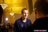 EA Sports FIFA 13 and Tottenham Soccer Club Media Event #36