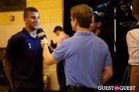 EA Sports FIFA 13 and Tottenham Soccer Club Media Event #37