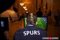 EA Sports FIFA 13 and Tottenham Soccer Club Media Event #43