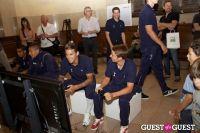 EA Sports FIFA 13 and Tottenham Soccer Club Media Event #45