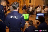 EA Sports FIFA 13 and Tottenham Soccer Club Media Event #51