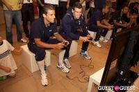 EA Sports FIFA 13 and Tottenham Soccer Club Media Event #55