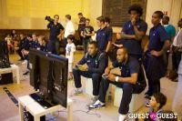EA Sports FIFA 13 and Tottenham Soccer Club Media Event #56