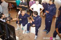 EA Sports FIFA 13 and Tottenham Soccer Club Media Event #62