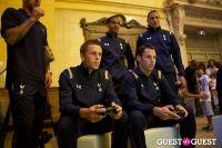 EA Sports FIFA 13 and Tottenham Soccer Club Media Event #68