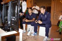 EA Sports FIFA 13 and Tottenham Soccer Club Media Event #73