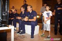 EA Sports FIFA 13 and Tottenham Soccer Club Media Event #75