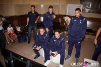 EA Sports FIFA 13 and Tottenham Soccer Club Media Event #76