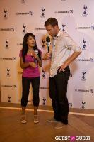 EA Sports FIFA 13 and Tottenham Soccer Club Media Event #87