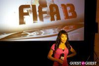 EA Sports FIFA 13 and Tottenham Soccer Club Media Event #93