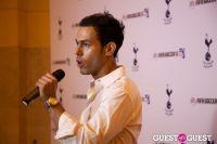 EA Sports FIFA 13 and Tottenham Soccer Club Media Event #94
