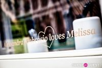 ALESSANDRA AMBROSIO Loves Melissa Launch at Galeria Melissa #97