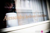 ALESSANDRA AMBROSIO Loves Melissa Launch at Galeria Melissa #98