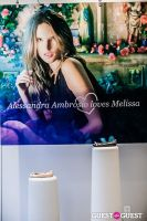 ALESSANDRA AMBROSIO Loves Melissa Launch at Galeria Melissa #103