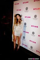 Nylon August Issue Party hosted by Ashley Greene #67