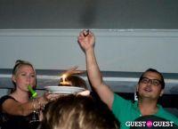 Augie's Birthday at Georgica Mondays #21