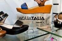 Aquatalia Group Opening of NYC Showroom #56
