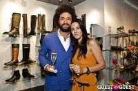 Aquatalia Group Opening of NYC Showroom #81