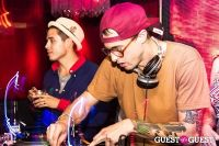 Hip Hop Supply & Demand: DJ Bizzy @ Agency #1