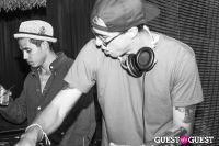 Hip Hop Supply & Demand: DJ Bizzy @ Agency #6