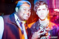 Hip Hop Supply & Demand: DJ Bizzy @ Agency #23