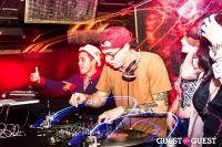 Hip Hop Supply & Demand: DJ Bizzy @ Agency #79