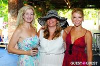Roots & Wings Foundation Presents The Garden Party Sponsored by Brugal Rum #59