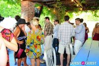 Roots & Wings Foundation Presents The Garden Party Sponsored by Brugal Rum #87
