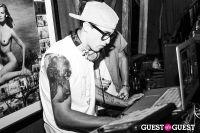 Clove Circus @ Hyde: DJ BIZZY #1