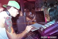 Clove Circus @ Hyde: DJ BIZZY #4