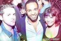 Clove Circus @ Hyde: DJ BIZZY #12