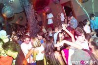 Clove Circus @ Hyde: DJ BIZZY #40
