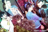 Clove Circus @ Hyde: DJ BIZZY #42