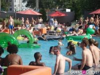 BYT Rave Camp II Pool Party #1