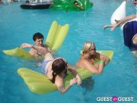 BYT Rave Camp II Pool Party #61