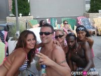 BYT Rave Camp II Pool Party #77