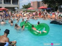 BYT Rave Camp II Pool Party #94