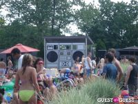 BYT Rave Camp II Pool Party #112