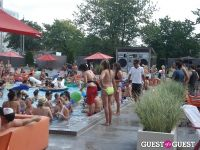 BYT Rave Camp II Pool Party #113