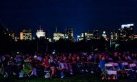 Philharmonic in the Park #19
