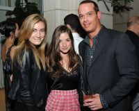The Supper Club LA host an Ambassador Dinner Party at The Peninsula, Beverly Hills #21