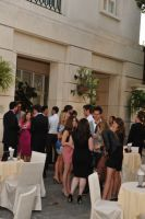 The Supper Club LA host an Ambassador Dinner Party at The Peninsula, Beverly Hills #26