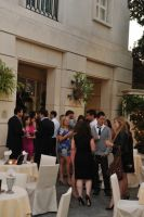 The Supper Club LA host an Ambassador Dinner Party at The Peninsula, Beverly Hills #27