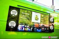 Spotify & BACARDI Kick off BACARDI on tour with the Big Green Bus in Los Angeles #81