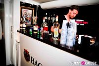Spotify & BACARDI Kick off BACARDI on tour with the Big Green Bus in Los Angeles #104