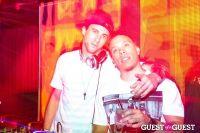CLOVE CIRCUS @ AGENCY: DJ BIZZY #5